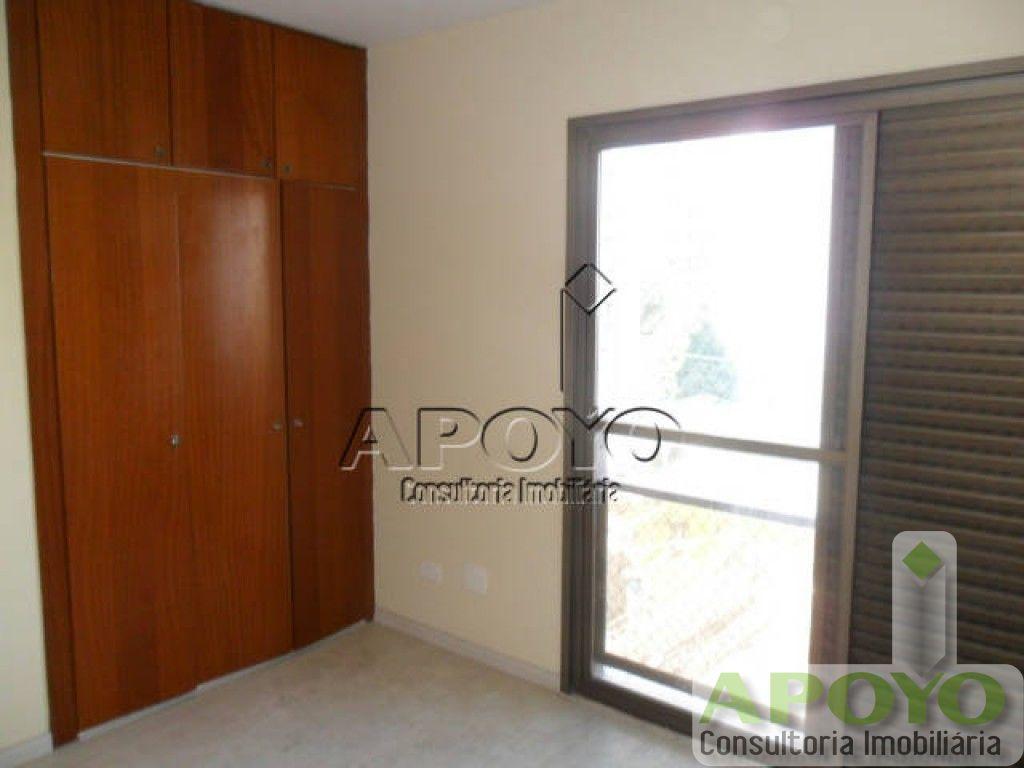 Apartamento de 3 dormitórios à venda em Indianópolis, São Paulo - SP
