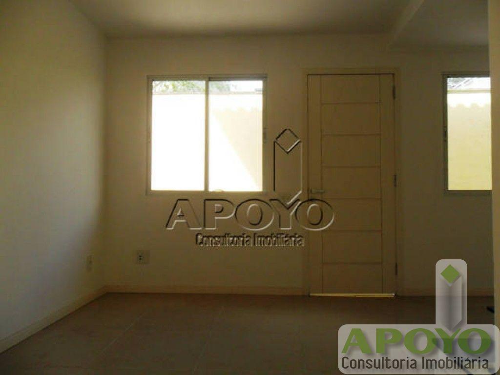 Casa De Condomínio de 1 dormitório em Jardim Prudencia, São Paulo - SP