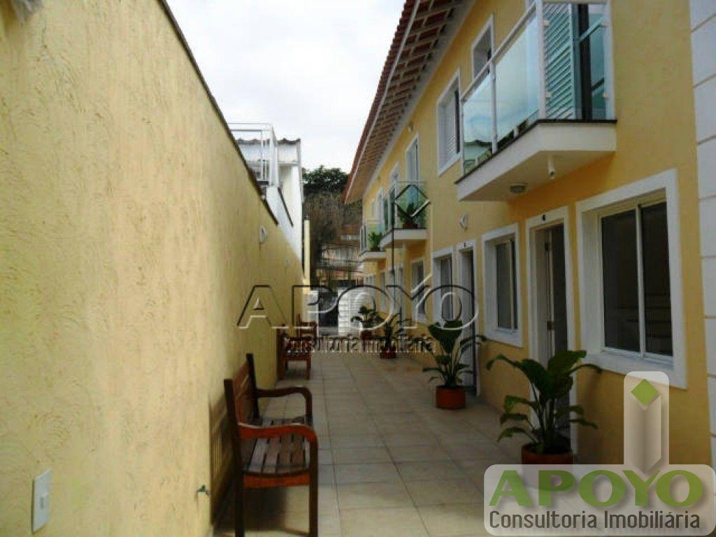 Casa De Condomínio de 2 dormitórios à venda em Jardim Prudencia, São Paulo - SP
