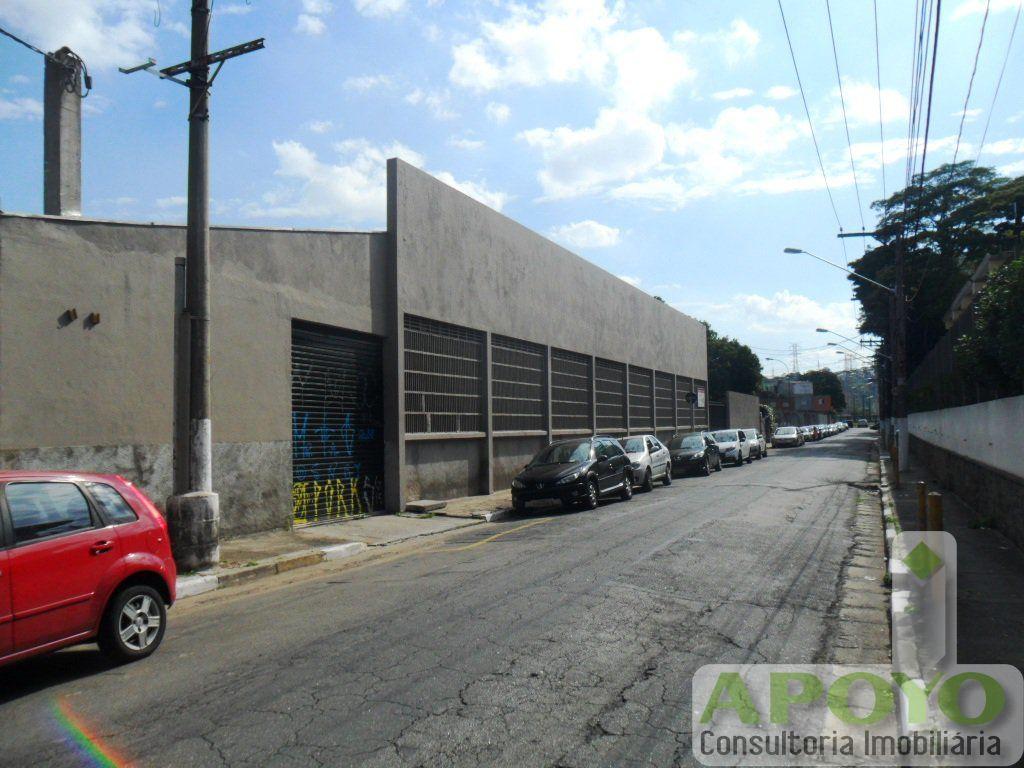 Galpão/depósito/armazém à venda em Socorro, São Paulo - SP