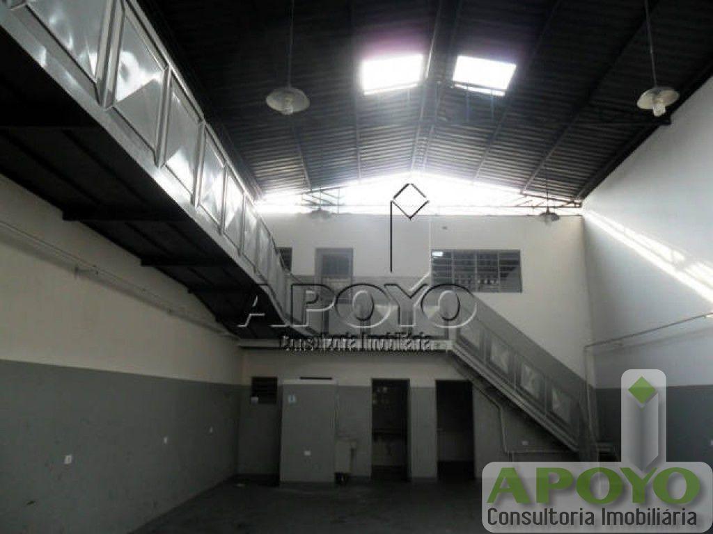 Galpão/depósito/armazém à venda em Jardim Marajoara, São Paulo - SP