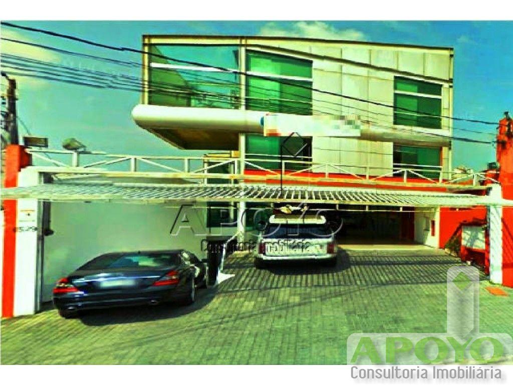 Prédio Inteiro em Indianópolis, São Paulo - SP
