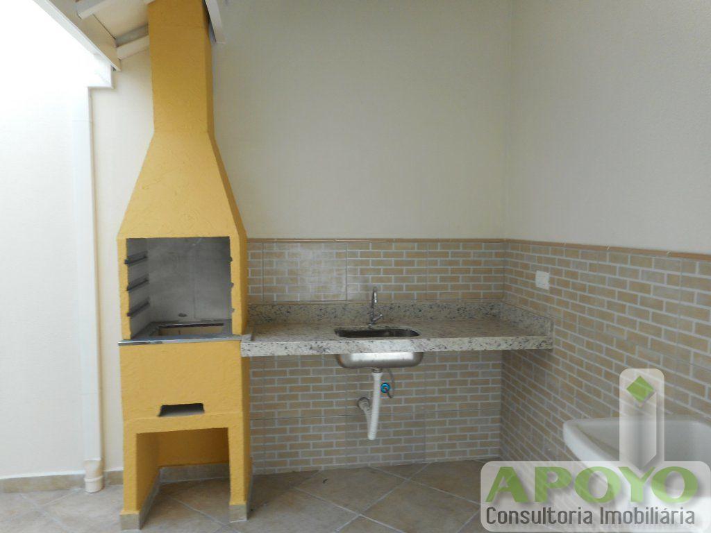 Casa De Condomínio de 3 dormitórios em Jardim Prudencia, São Paulo - SP
