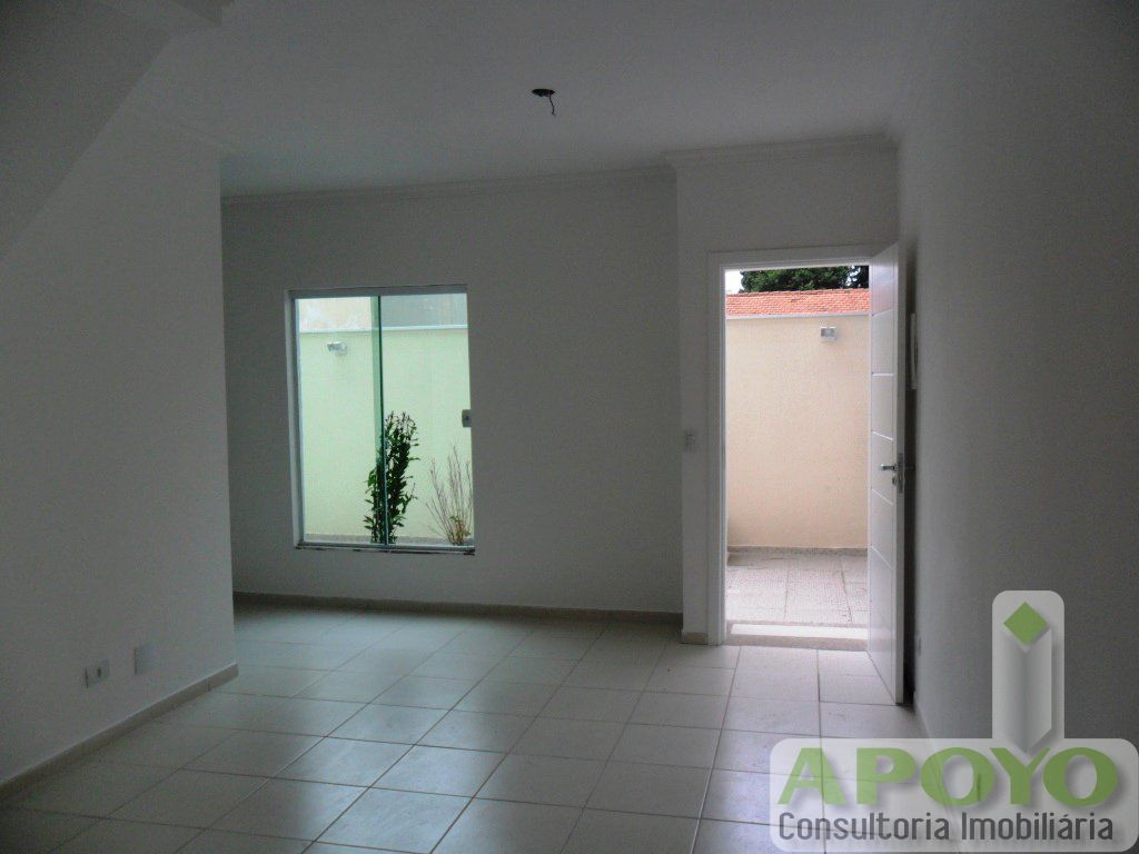 Casa De Condomínio de 2 dormitórios em Cidade Ademar, São Paulo - SP