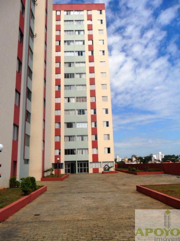 Apartamento de 3 dormitórios à venda em Jardim Prudencia, São Paulo - SP
