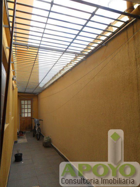 Casa de 3 dormitórios em Jardim Consorcio, São Paulo - SP
