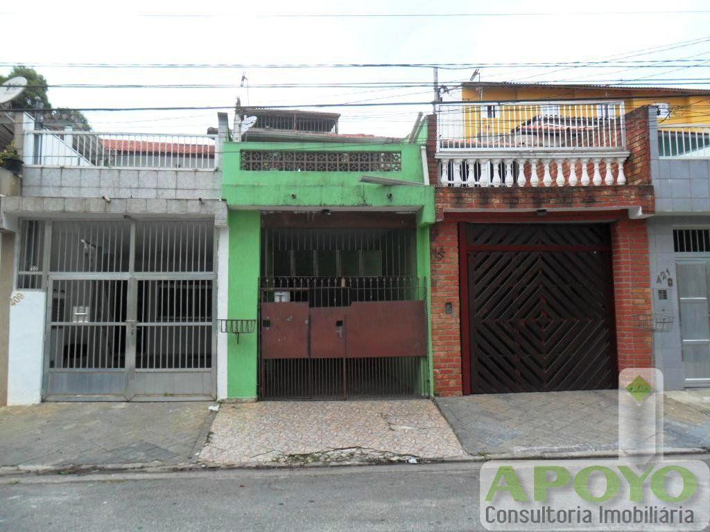 Casa de 4 dormitórios à venda em Jardim Consorcio, São Paulo - SP