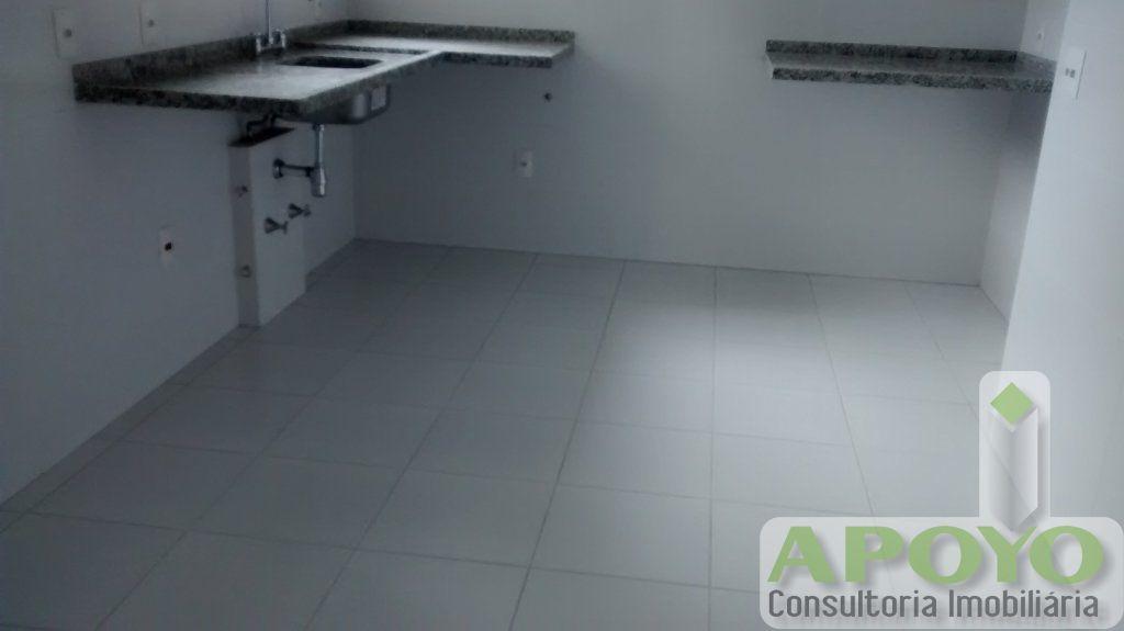 Apartamento de 4 dormitórios à venda em Vila Mascote, São Paulo - SP