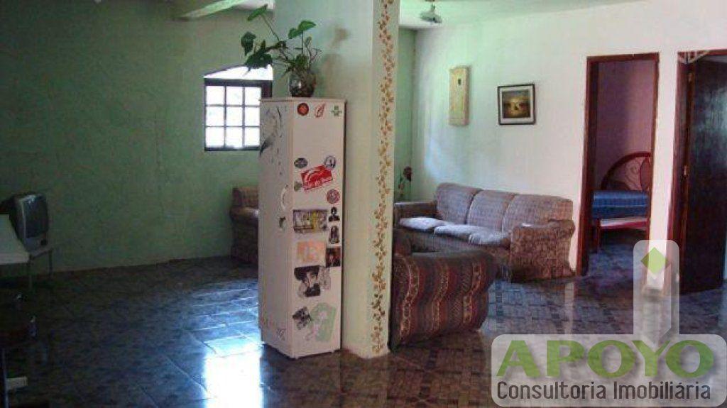 Casa de 4 dormitórios em Pedreira, São Paulo - SP