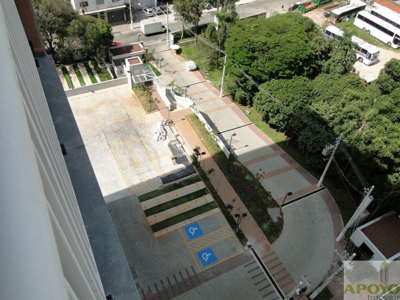 Apartamento de 2 dormitórios em Jardim Prudencia, São Paulo - SP