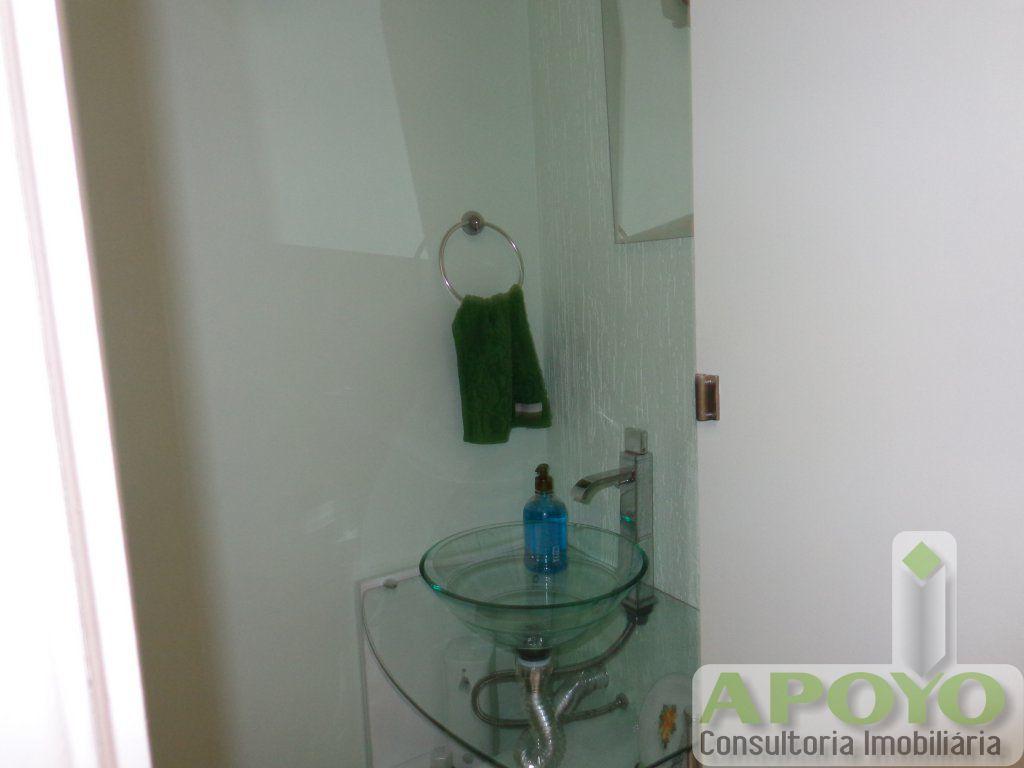 Casa de 3 dormitórios à venda em Campo Grande, São Paulo - SP