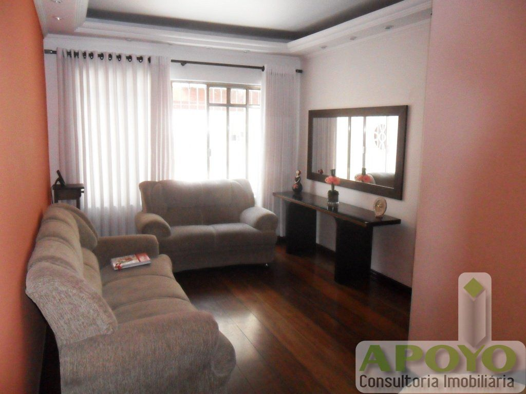 Casa de 3 dormitórios à venda em Cidade Dutra, São Paulo - SP