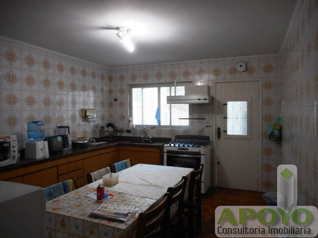 Casa de 2 dormitórios em Jardim Prudencia, São Paulo - SP