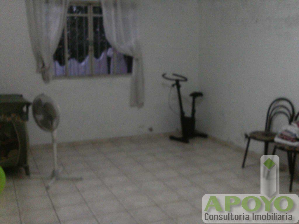Casa de 6 dormitórios à venda em Campo Grande, São Paulo - SP
