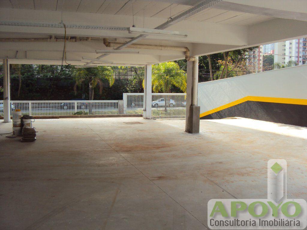 Conjunto Comercial/sala à venda em Jardim Marajoara, São Paulo - SP