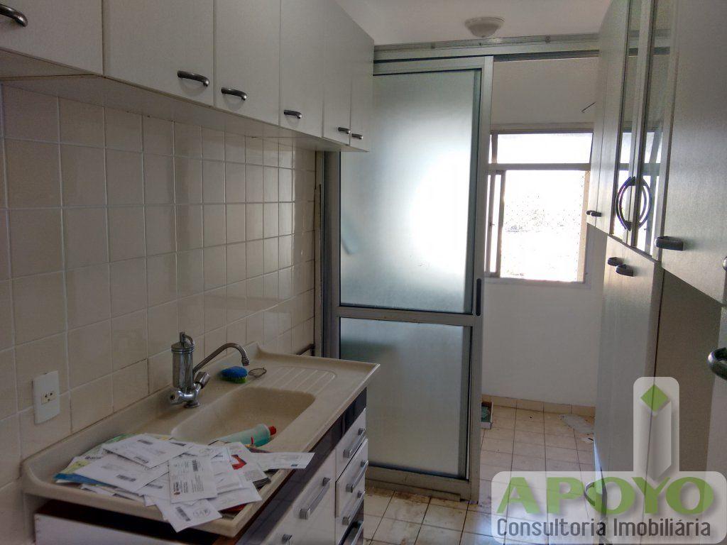 Apartamento de 3 dormitórios à venda em Cidade Ademar, São Paulo - SP