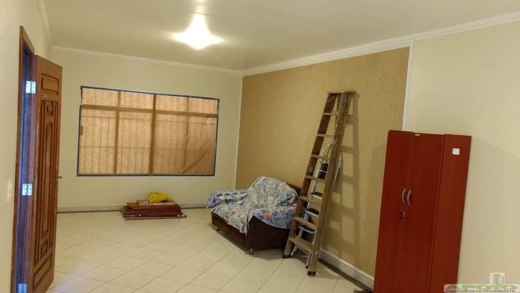 Casa de 3 dormitórios em Campo Grande, São Paulo - SP