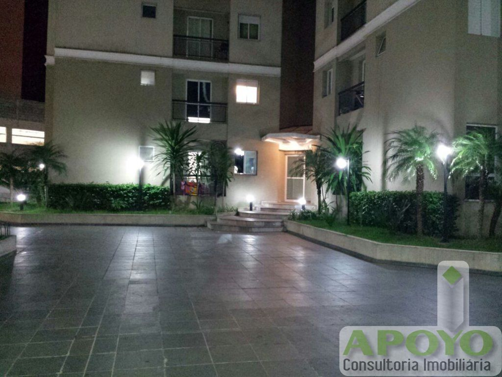 Apartamento de 2 dormitórios em Jardim São Luís, São Paulo - SP
