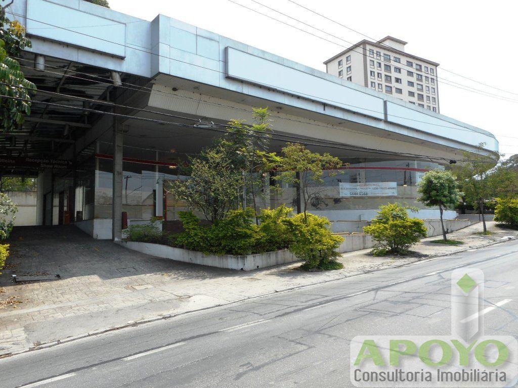 Prédio Inteiro em Interlagos, São Paulo - SP