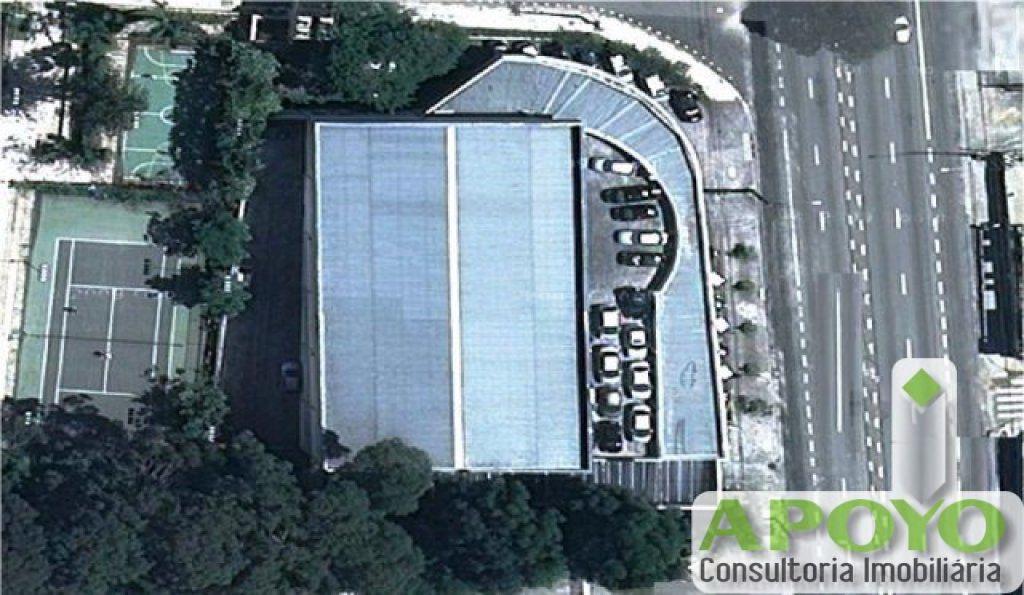Prédio Inteiro à venda em Interlagos, São Paulo - SP