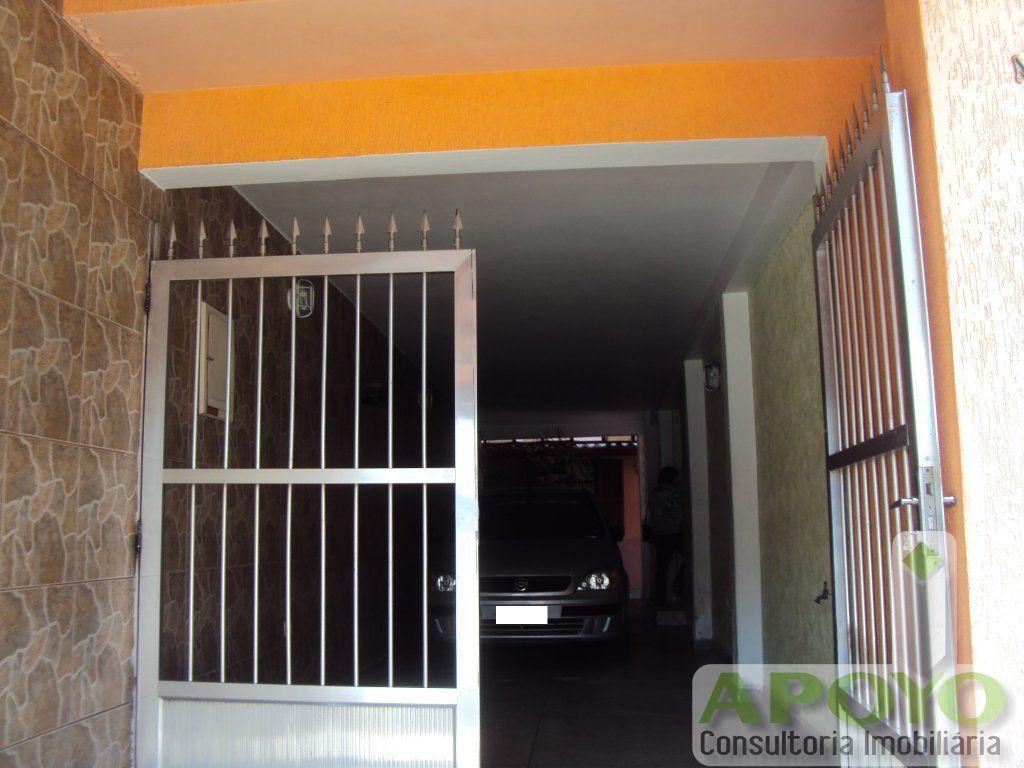 Casa de 2 dormitórios à venda em Cidade Dutra, São Paulo - SP