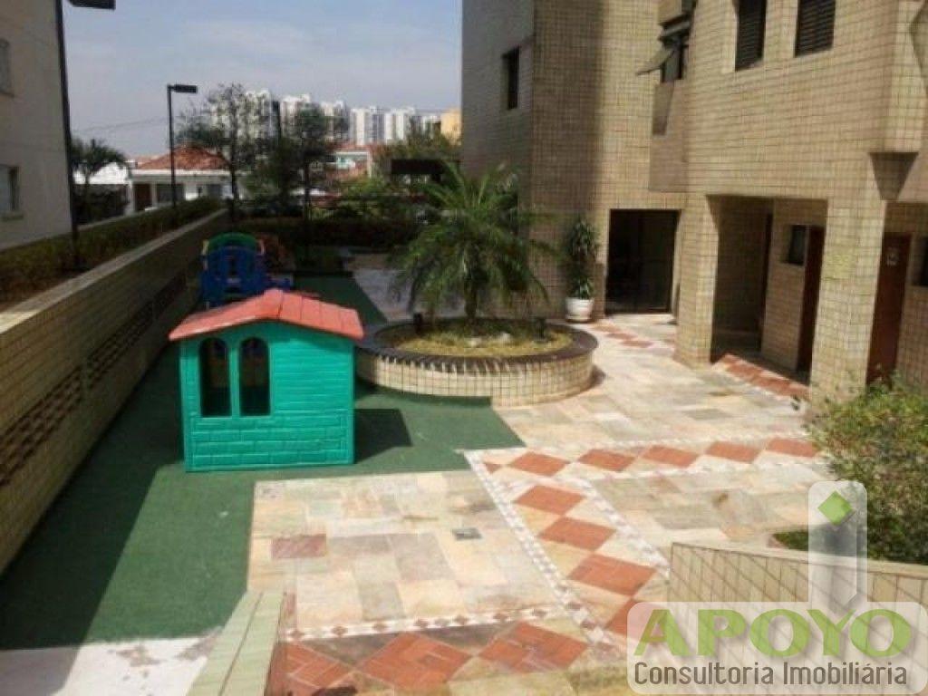 Cobertura de 3 dormitórios em Saúde, São Paulo - SP