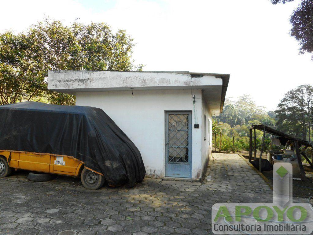Chácara de 2 dormitórios à venda em Parelheiros, São Paulo - SP