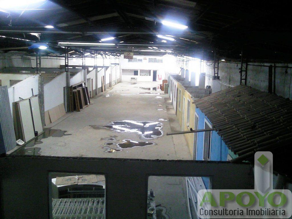 Galpão/depósito/armazém em Jardim São Luís, São Paulo - SP