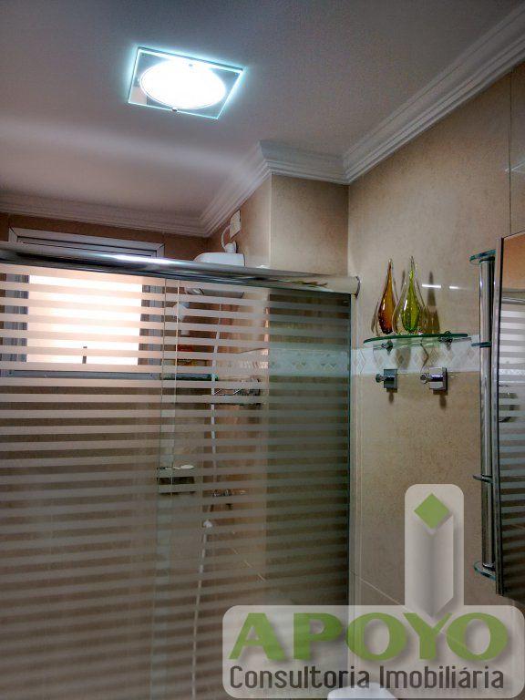 Apartamento de 2 dormitórios em Veleiros, São Paulo - SP