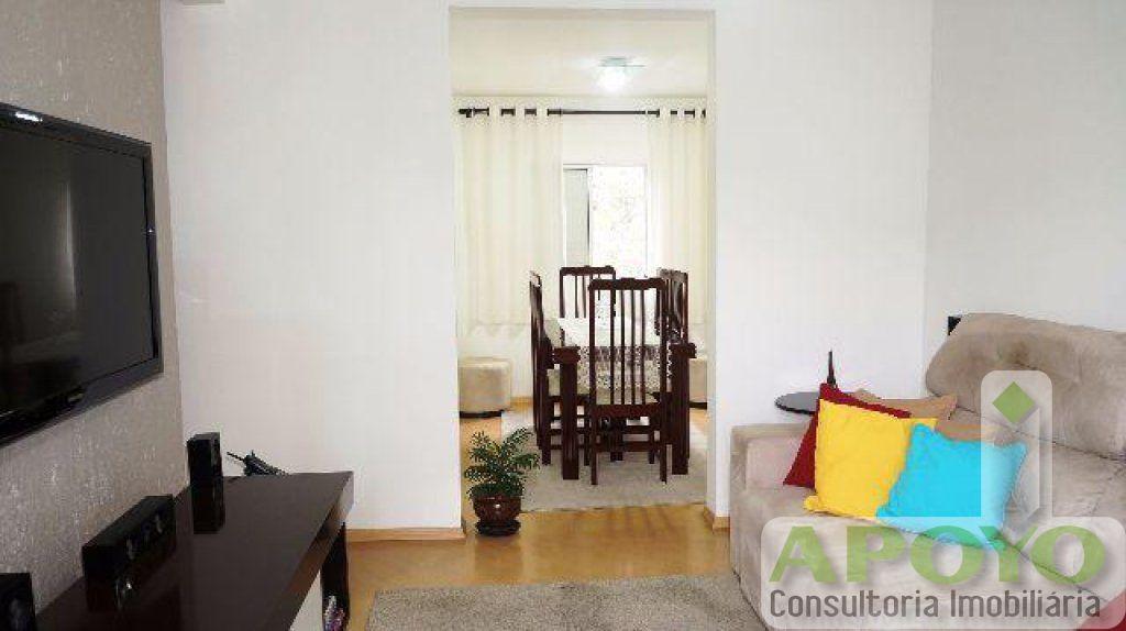 Apartamento de 2 dormitórios à venda em Parque Das Árvores, São Paulo - SP