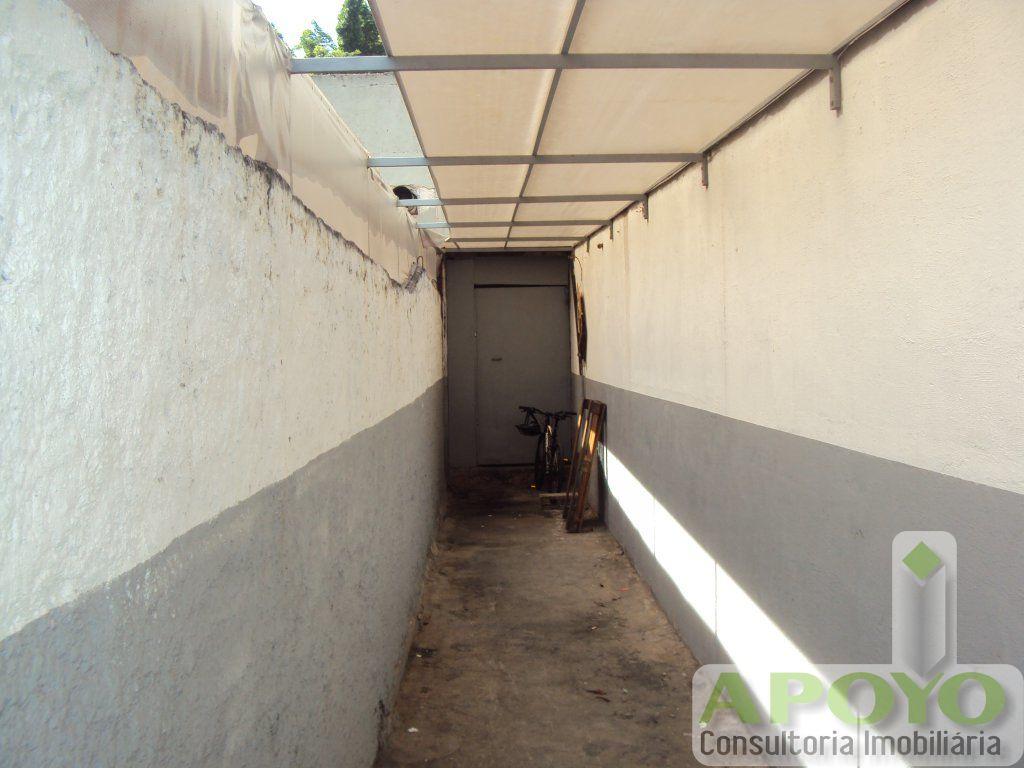 Galpão/depósito/armazém em Interlagos, São Paulo - SP