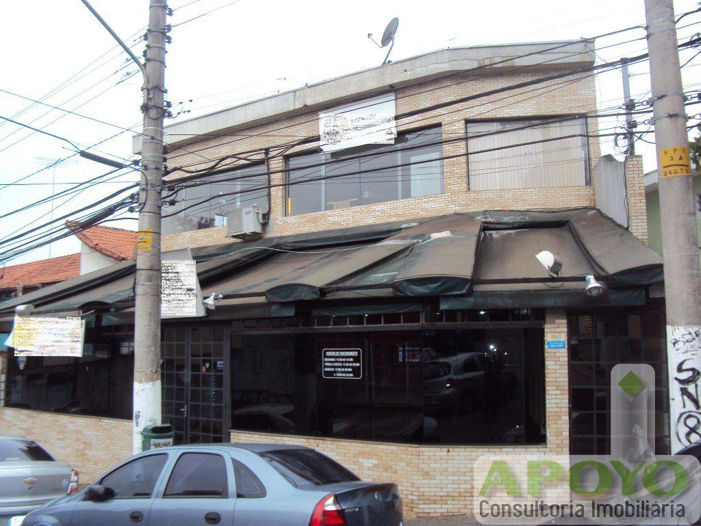 Prédio Inteiro à venda em Jardim Marajoara, São Paulo - SP