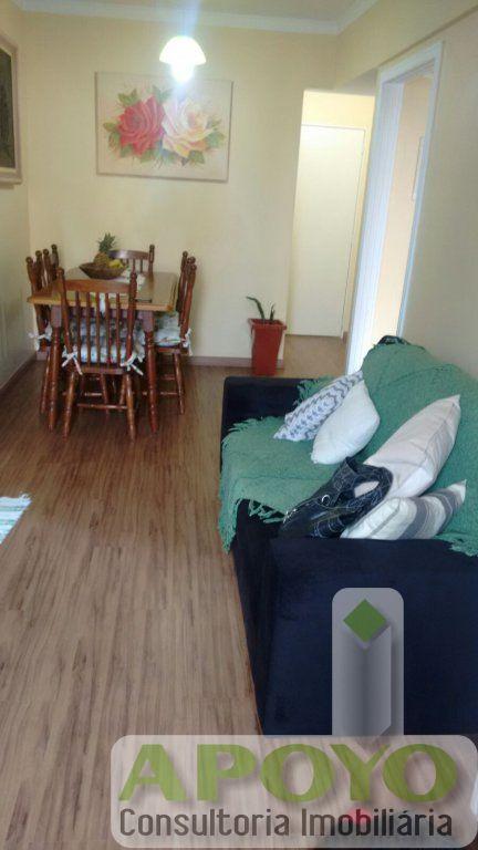 Apartamento de 2 dormitórios à venda em Veleiros, São Paulo - SP