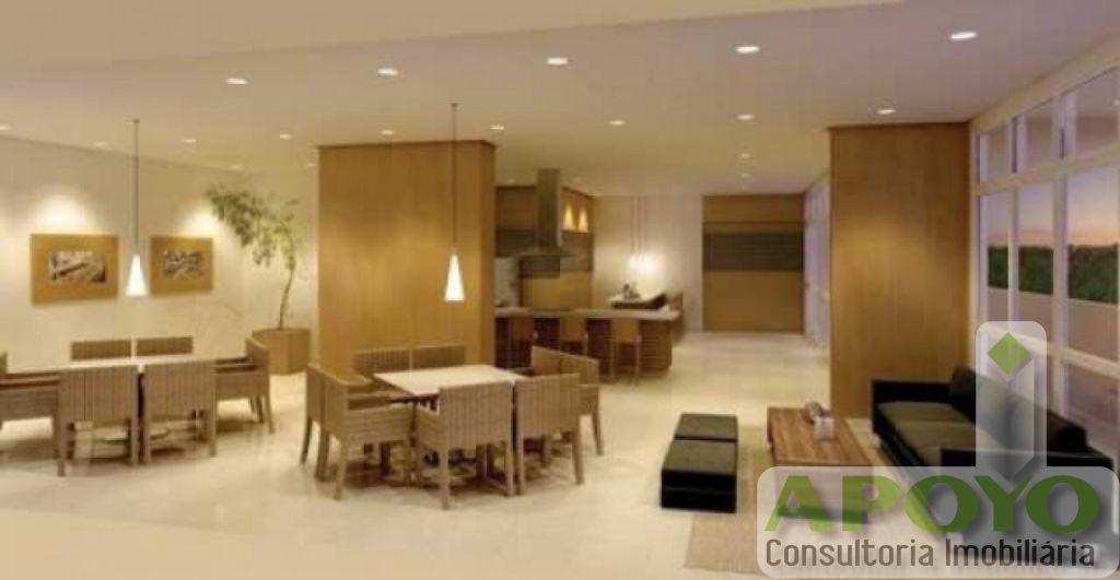 Apartamento de 4 dormitórios à venda em Jardim Consorcio, São Paulo - SP