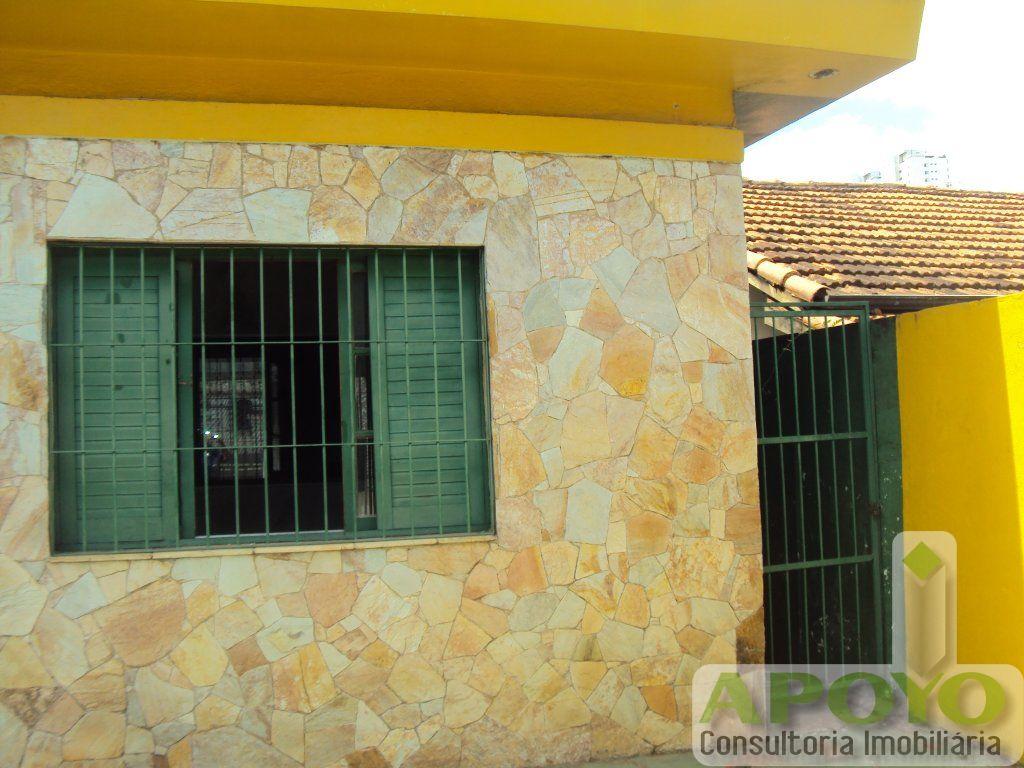 Casa Térrea para Locação - Cidade Dutra