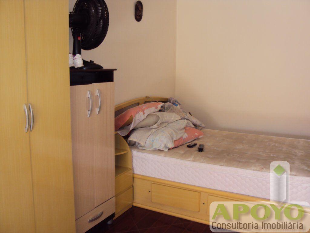 Casa de 4 dormitórios à venda em Cidade Dutra, São Paulo - SP