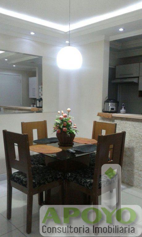 Apartamento de 3 dormitórios à venda em Jardim Umuarama, São Paulo - SP
