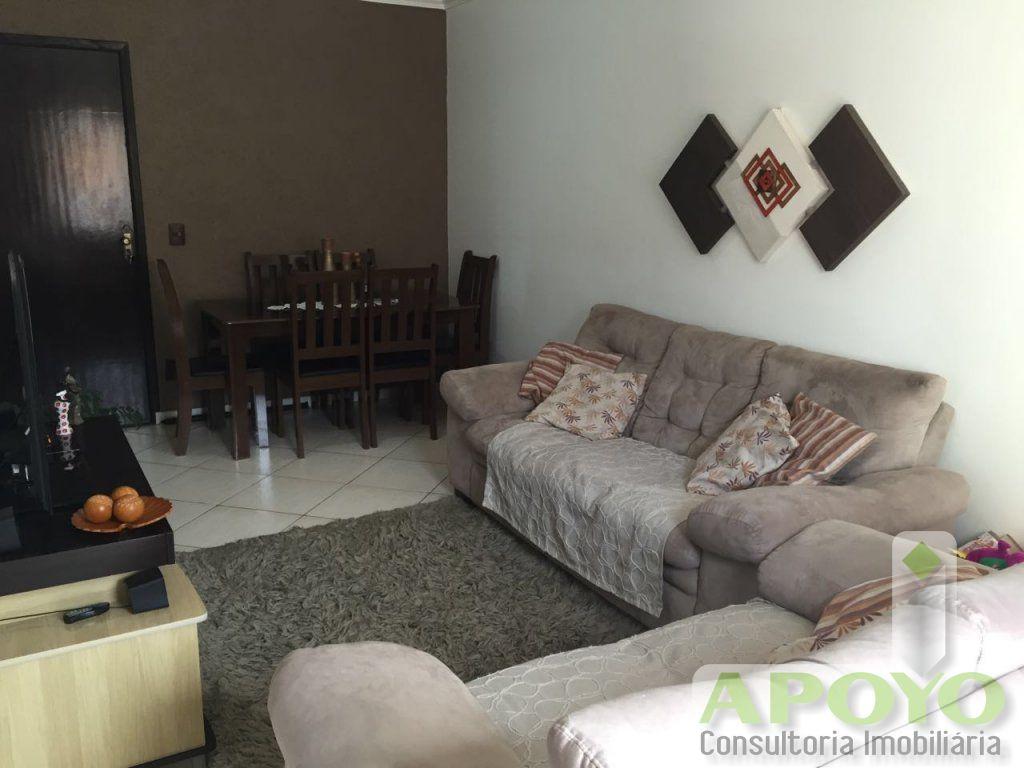 Apartamento de 2 dormitórios em Jardim Consorcio, São Paulo - SP