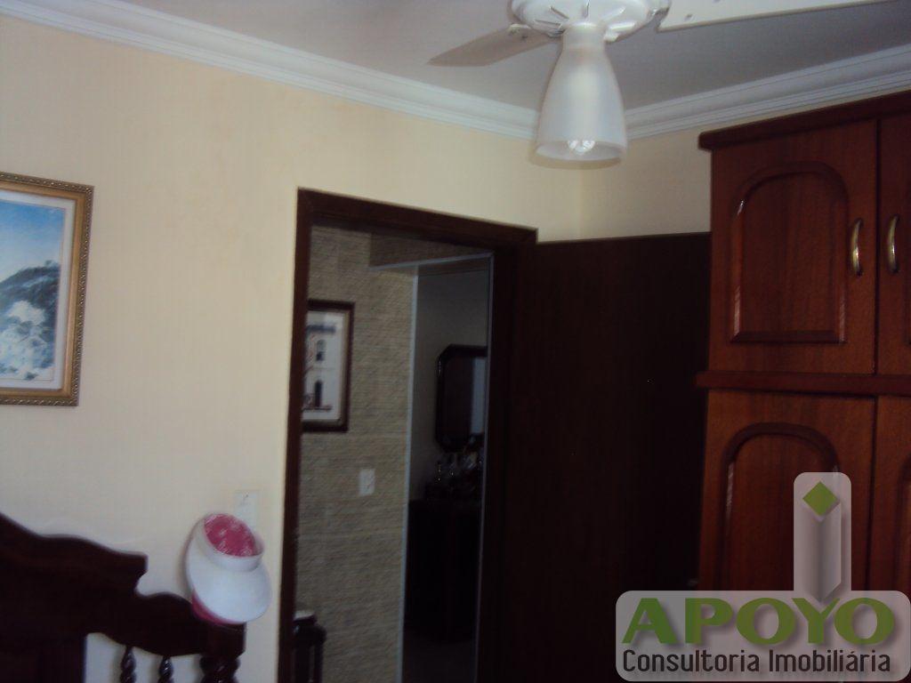 Casa de 2 dormitórios em Campo Grande, São Paulo - SP