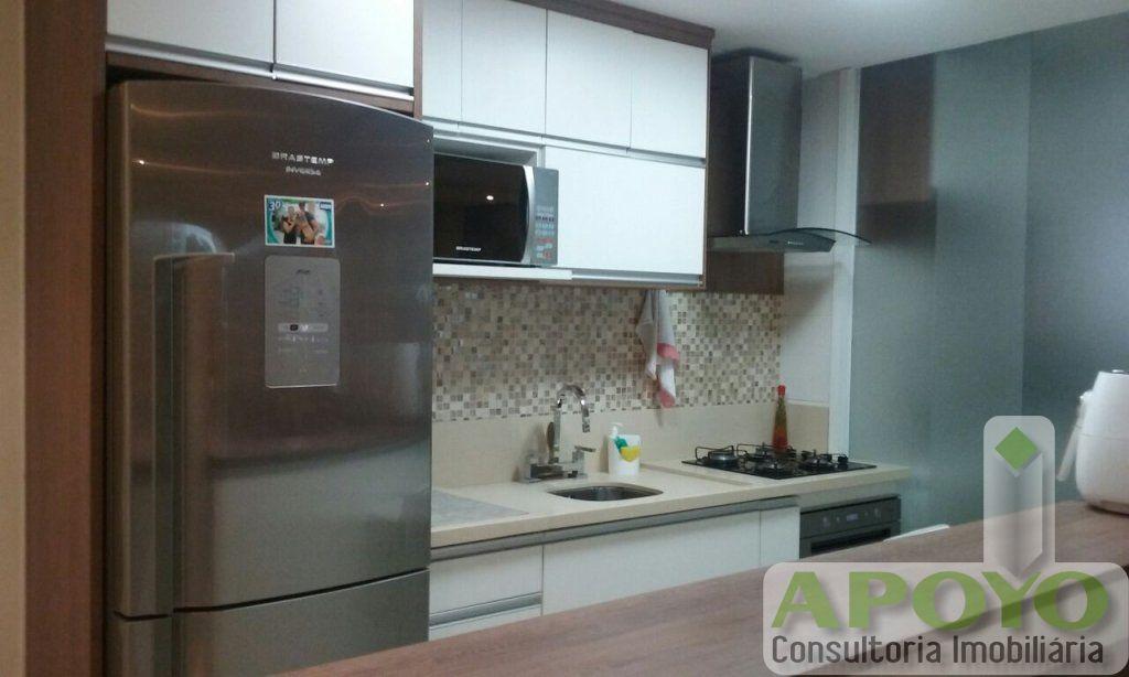 Apartamento de 3 dormitórios à venda em Campo Grande, São Paulo - SP