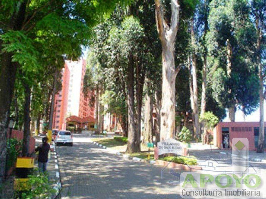 Apartamento de 3 dormitórios em Jardim Consorcio, São Paulo - SP