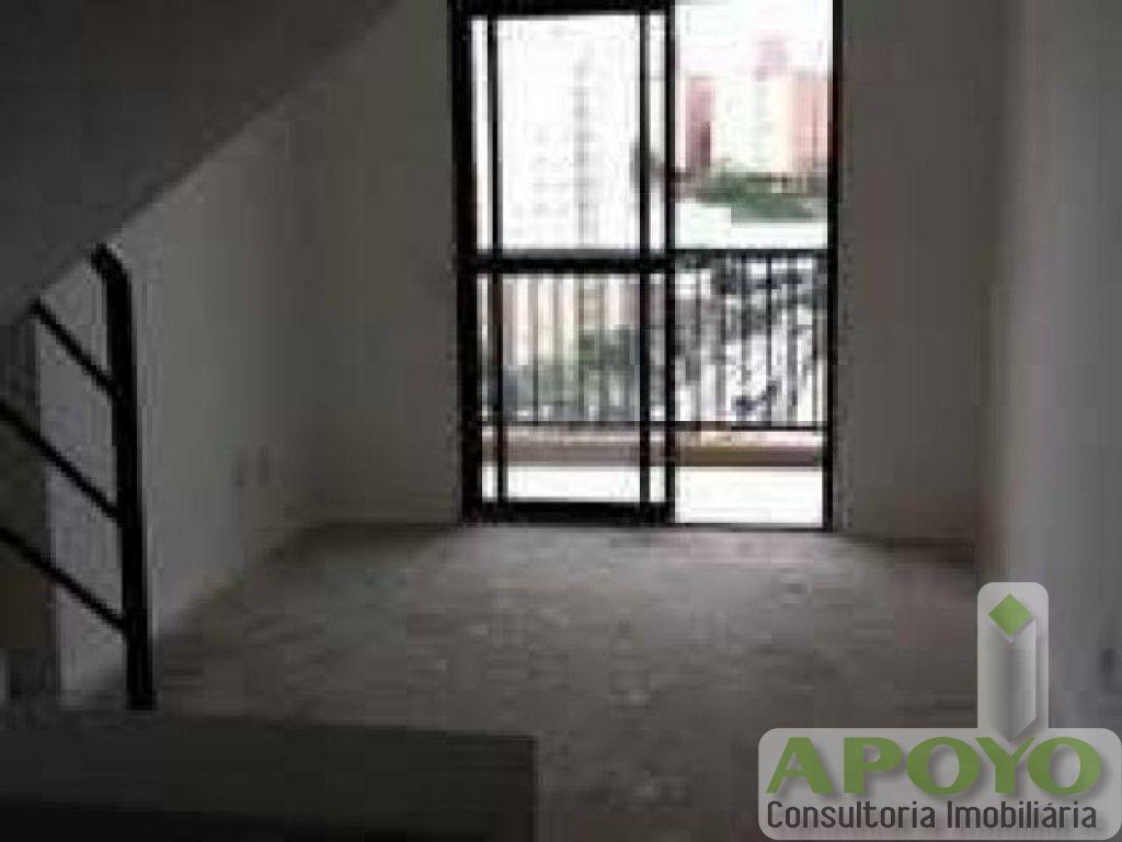 Cobertura de 3 dormitórios à venda em Jardim Umuarama, São Paulo - SP