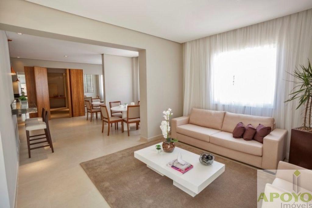 Apartamento de 3 dormitórios à venda em Morumbi, São Paulo - SP