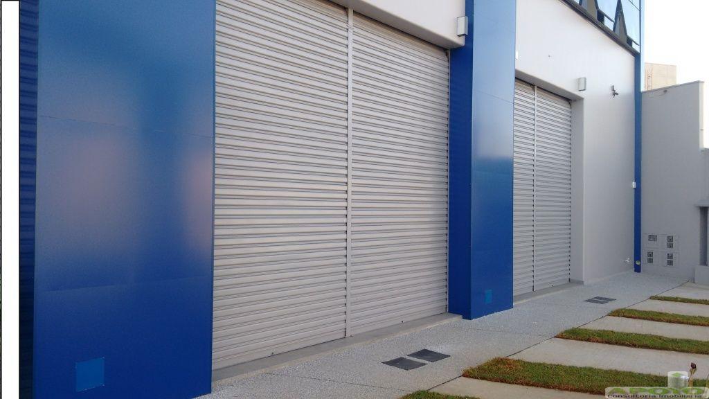 Comercial para Locação - Campo Grande