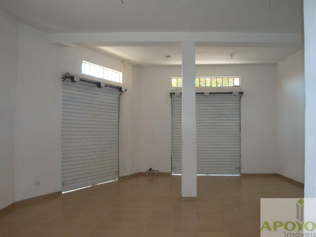 Salão Comercial para Venda -