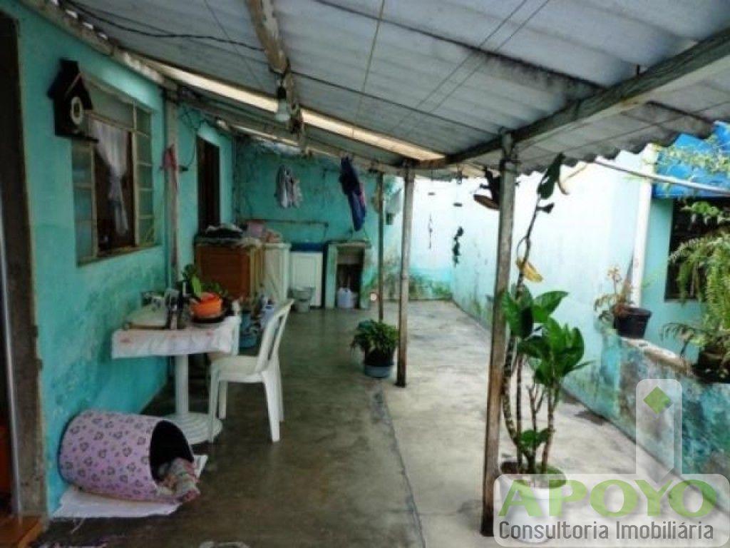 Casa de 5 dormitórios em Capão Redondo, São Paulo - SP