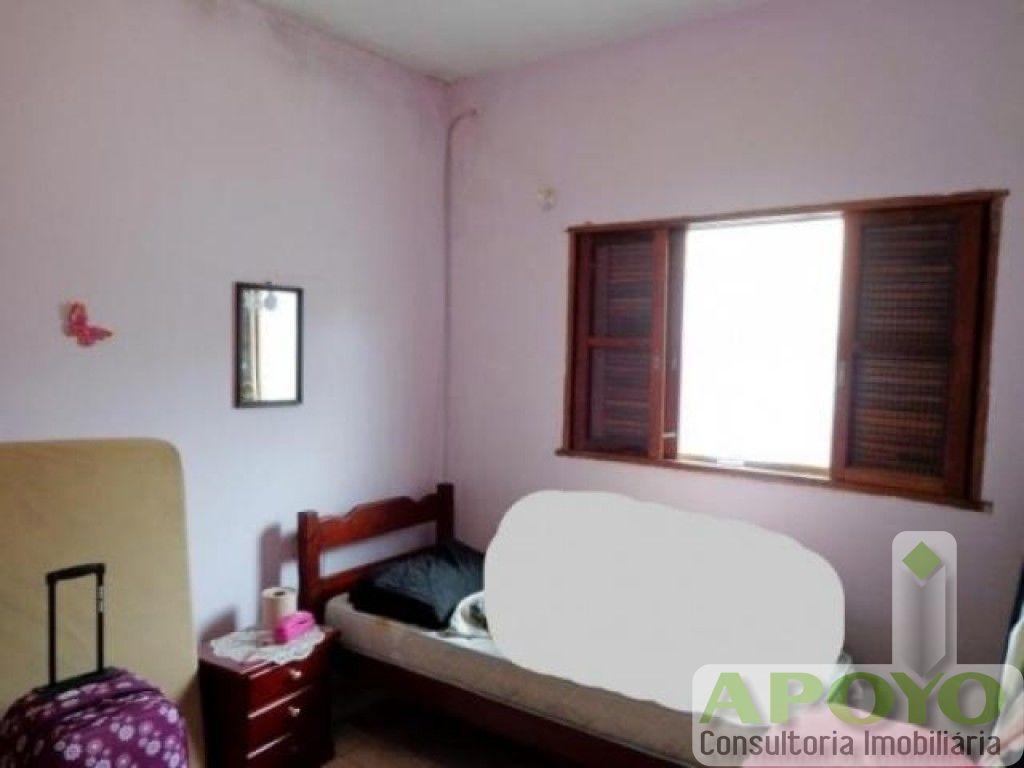 Casa de 5 dormitórios à venda em Capão Redondo, São Paulo - SP