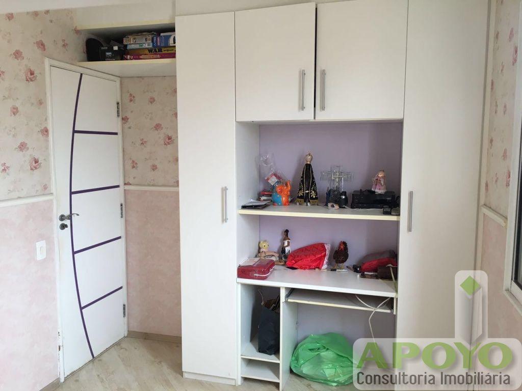 Apartamento de 3 dormitórios em Campo Grande, São Paulo - SP