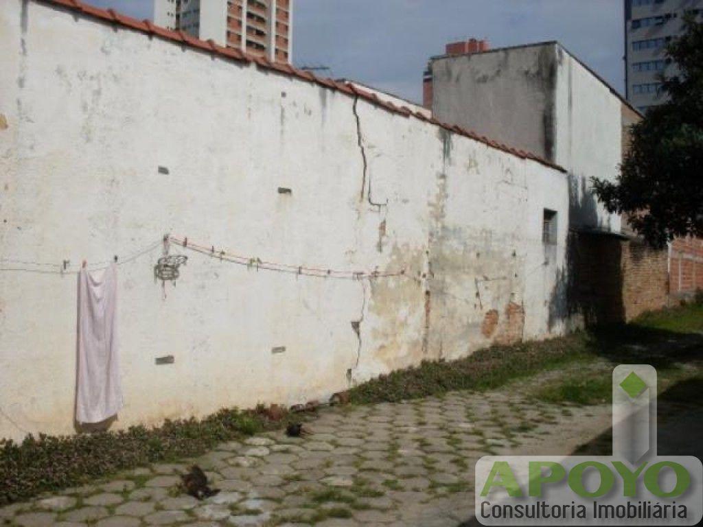 Terreno à venda em Chácara Santo Antônio, São Paulo - SP
