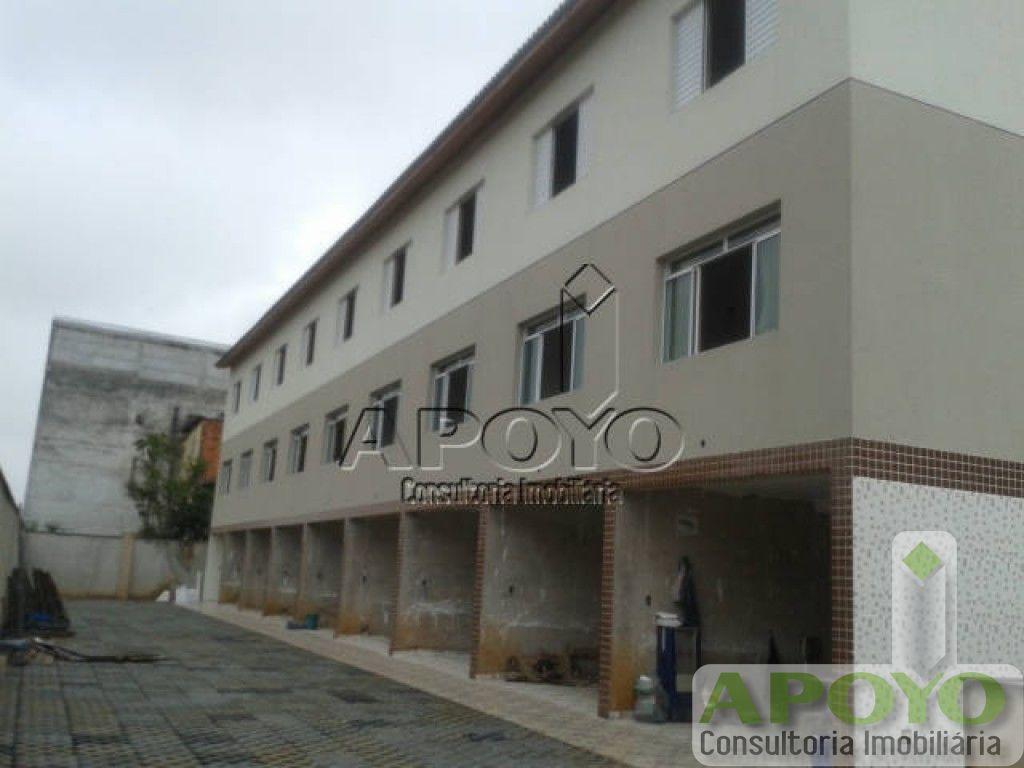 Casa de 2 dormitórios à venda em Jardim São Luís, São Paulo - SP